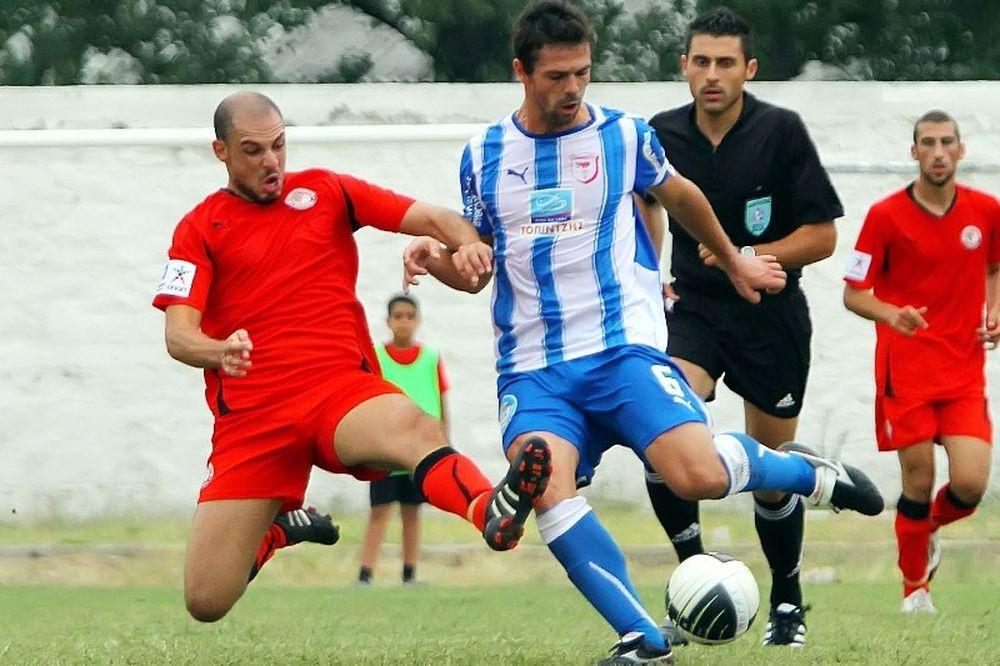 Νίκησε 2-0 την Εράνη ο Πανηλειακός