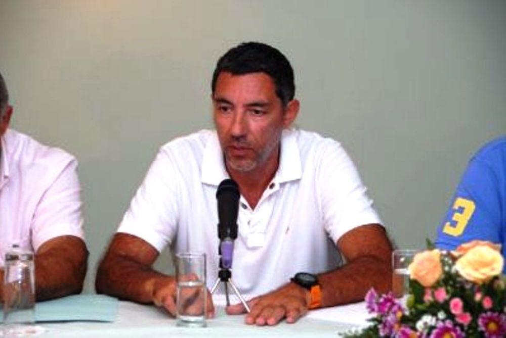 Ρούπακας: «Μεγάλη διαφορά η καλή από τη μέτρια Χίο»