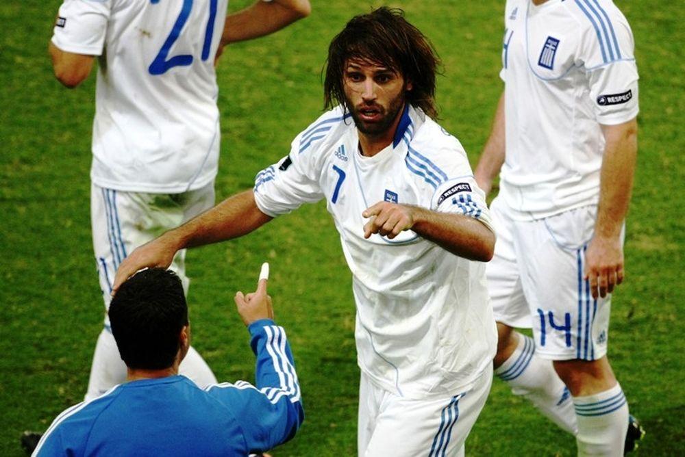 Σαμαράς: «Στη γλώσσα του ποδοσφαίρου»