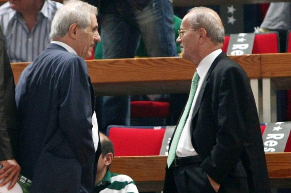 Εγγύηση οι Γιαννακόπουλοι, «ευθύνες» σε Βγενόπουλο