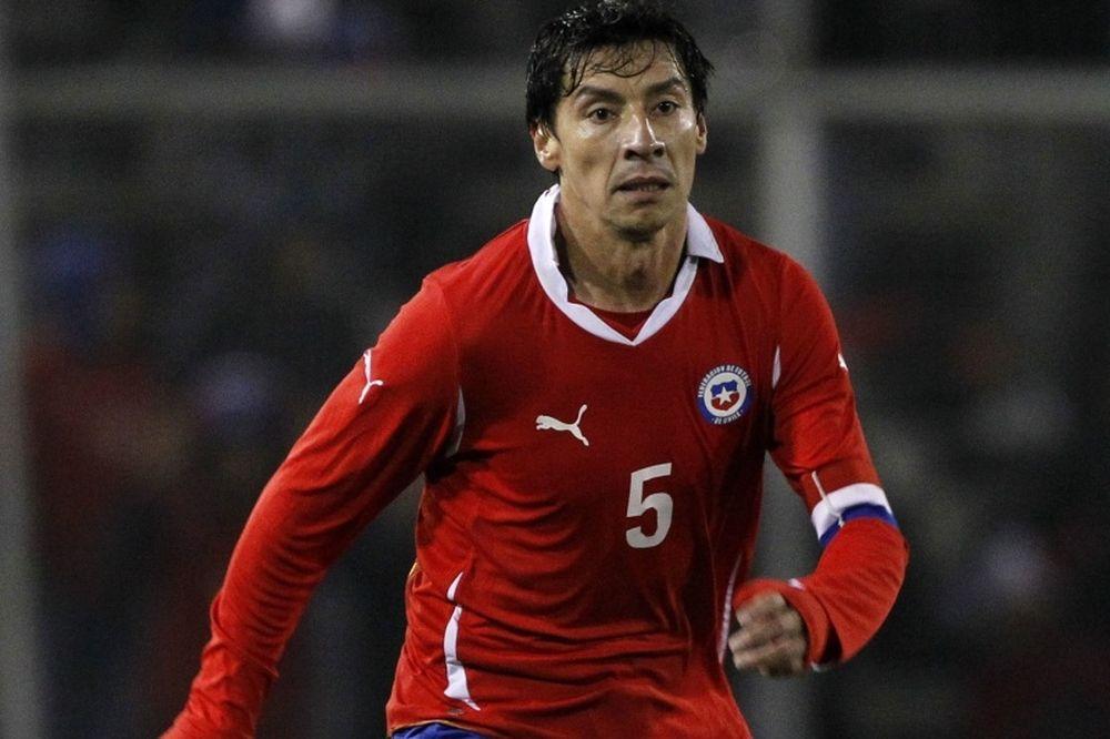 Κοντρέρας: «Υποχρεωτική η νίκη με Περού»