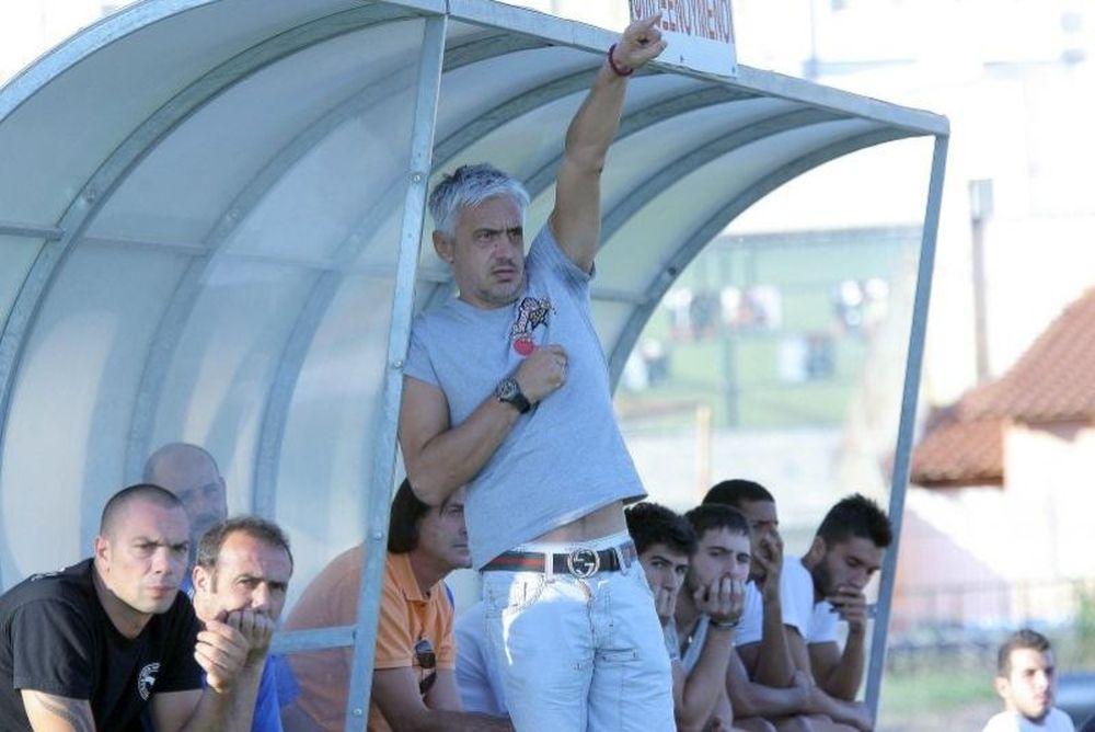 Χαραλαμπίδης: «Θα έρθουν 5, 6 έμπειροι»