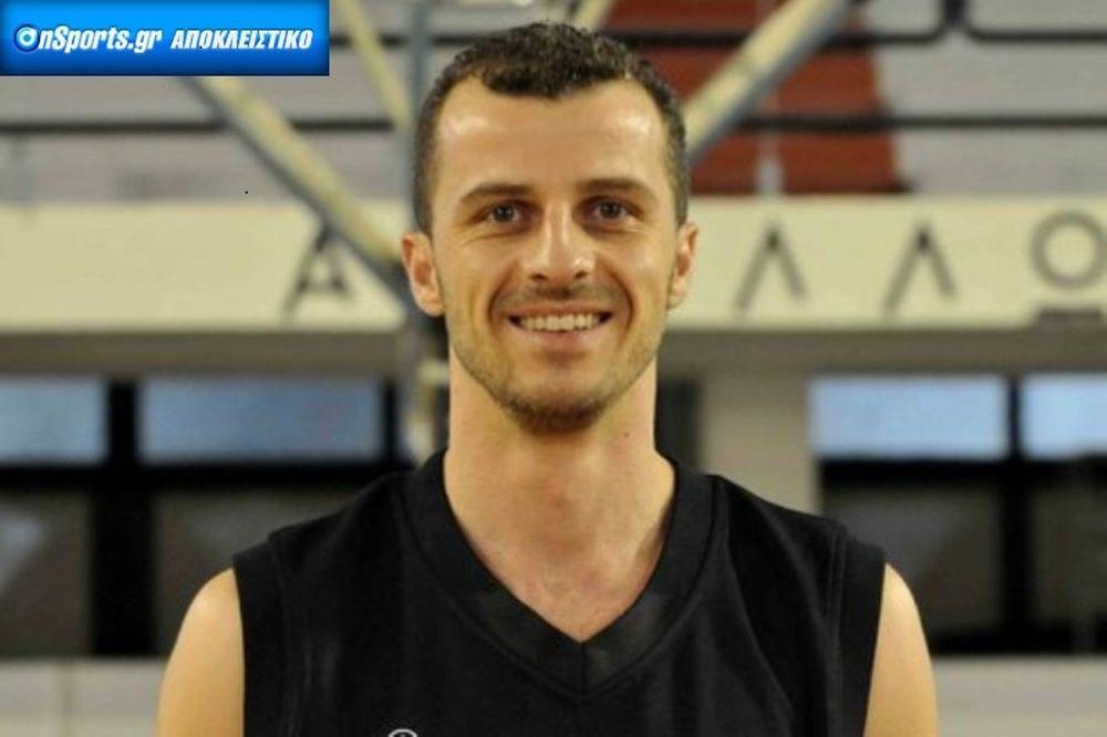 Αργυρόπουλος: «Ανήκουν στην Α1 Απόλλων, ΑΕΚ»