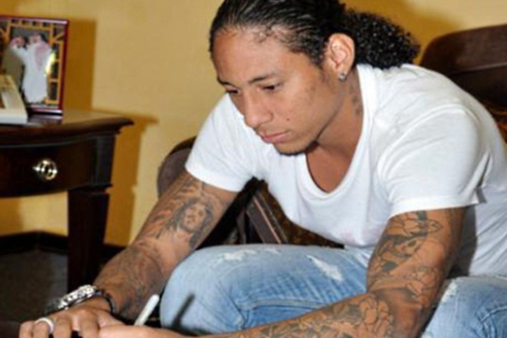 «Κρύψτε τα τατουάζ σας»