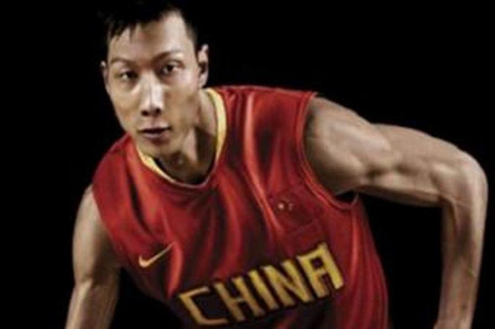 Στην Κίνα ο Τζιανλιάν