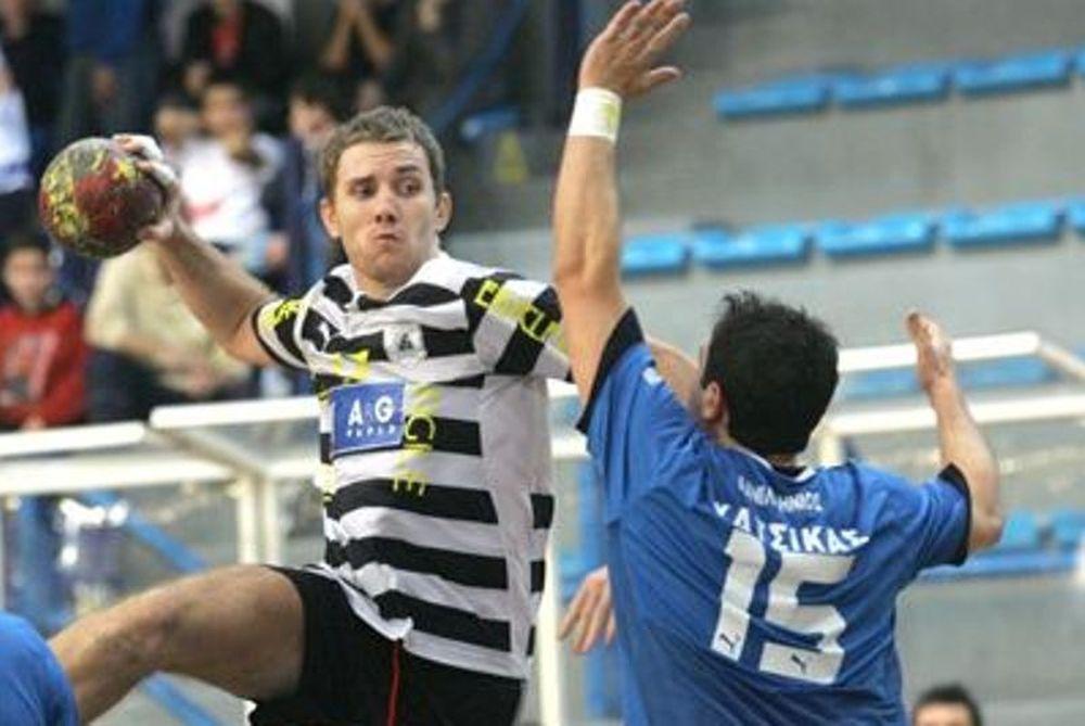 MVP ο Μουτζουρίδης