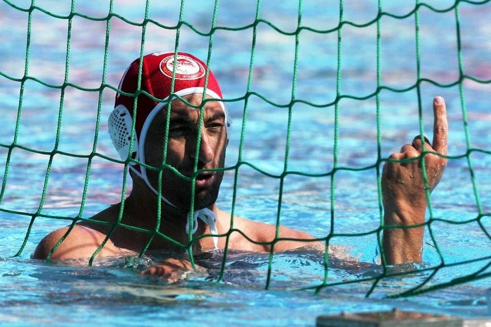 Δεληγιάννης: «Ο κόσμος του Ολυμπιακού ξέρει»