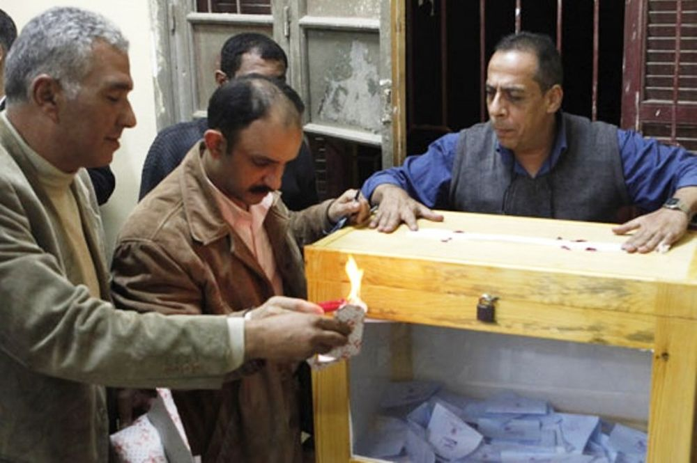 Δεν θέλει το Ολυμπιακό τουρνουά η Αίγυπτος