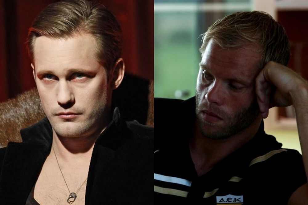 «Ice Man», «killer» ή μήπως... πρωταγωνιστής στο «True Blood»;