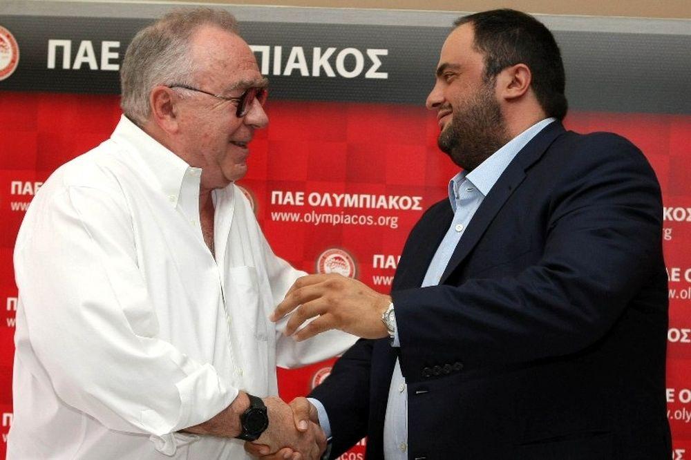 Η μόνη σταθερή αξία στο ελληνικό ποδόσφαιρο…