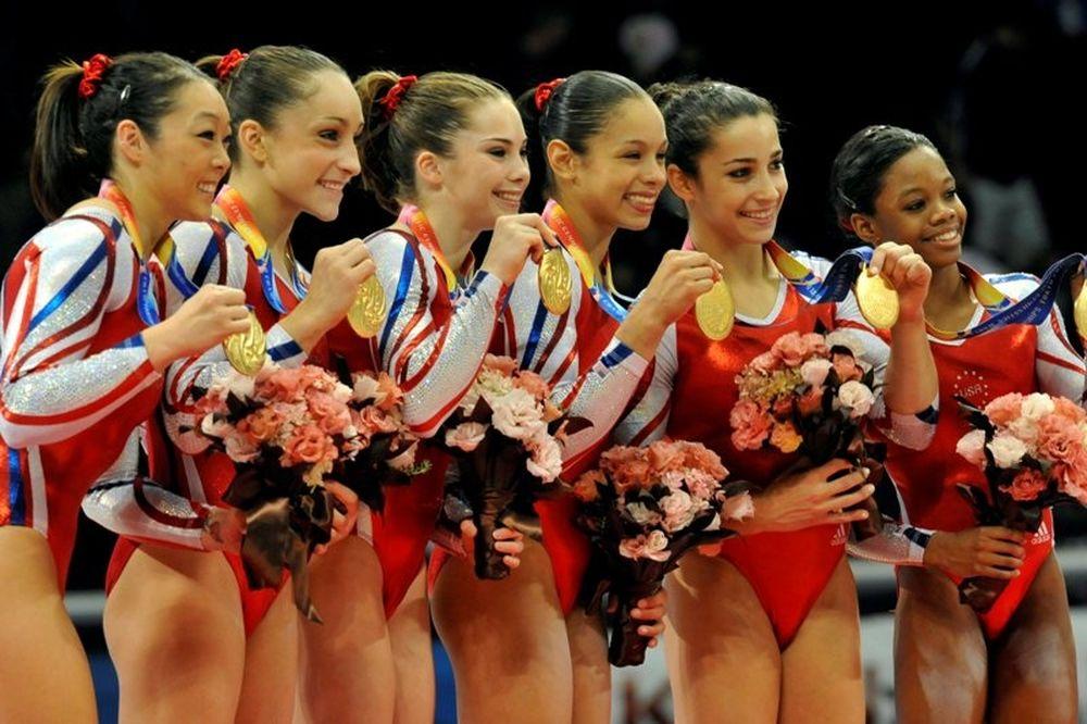 Παγκόσμιες πρωταθλήτριες οι Αμερικανίδες