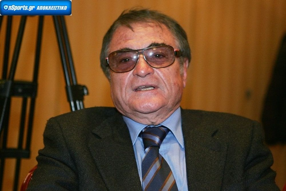 Γιδόπουλος στο Onsports: «Ανέφικτη η συγχώνευση…»