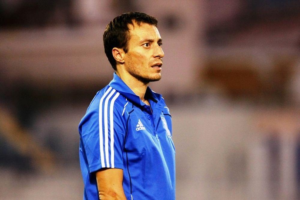 Γεωργιάδης: «Το καλύτερο παιχνίδι μας, δίκαιη νίκη»