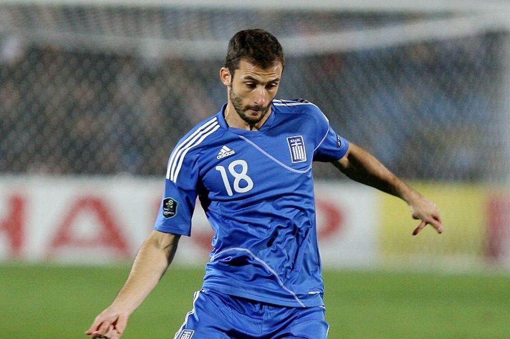 Φωτάκης: «Το πιο χρήσιμο γκολ που έχω πετύχει»