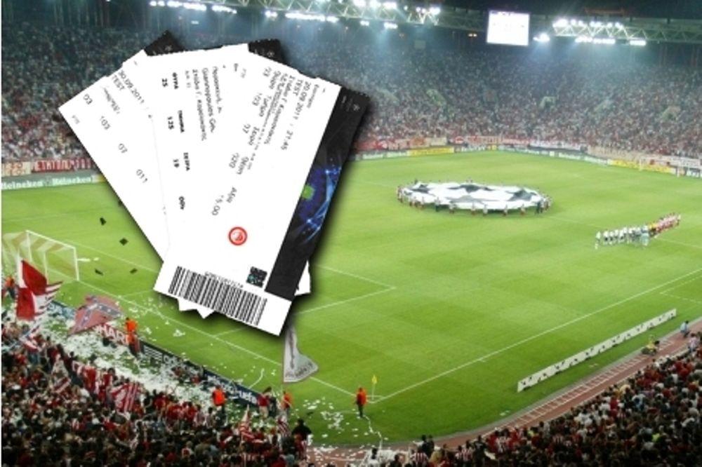 Σε κυκλοφορία νέα εισιτήρια με Ντόρτμουντ