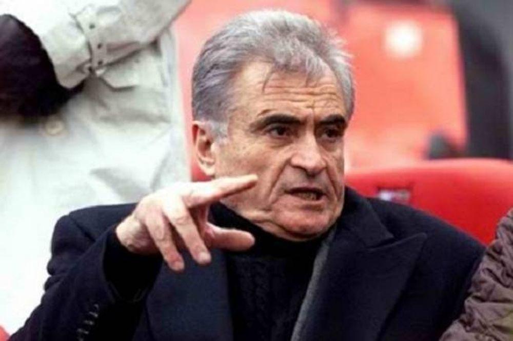 Γιδόπουλος: «Στη Football League η Νίκη Βόλου»