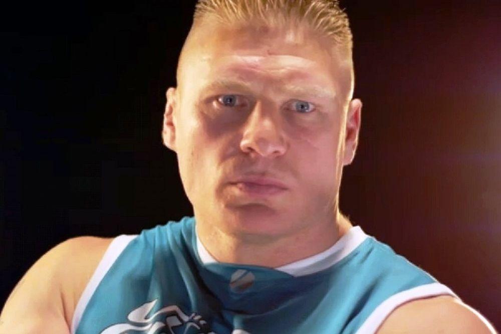 Lesnar: «Ίσως επιστρέψω στο WWE»