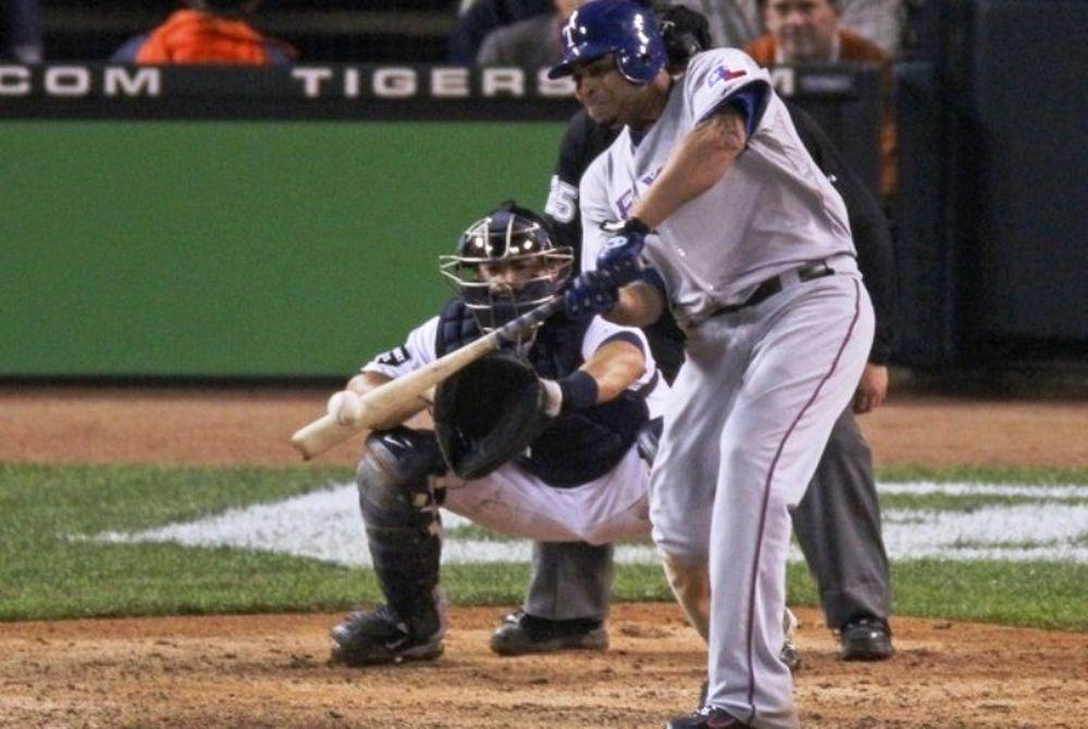 Ένα βήμα από World Series οι Ρέιντζερς