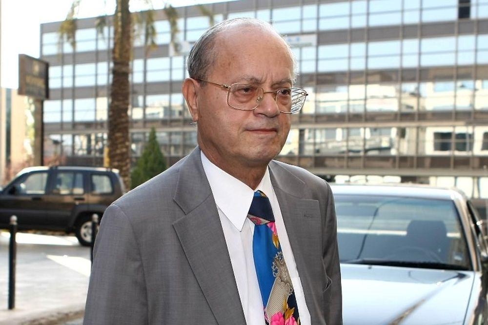 Θ. Γιαννακόπουλος: «Πάντα ψηλά τον Παναθηναϊκό»