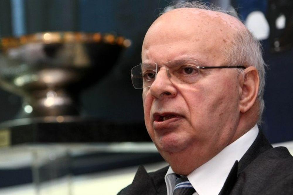 Βασιλακόπουλος: «Μίζερη κατάσταση»