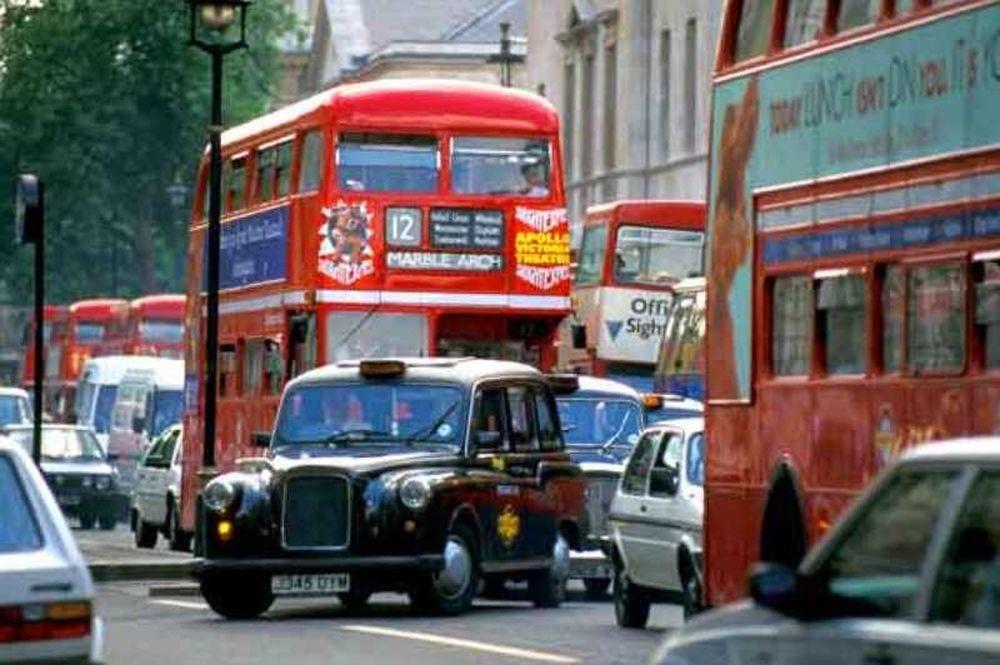Απαγορευτικό στο Λονδίνο;