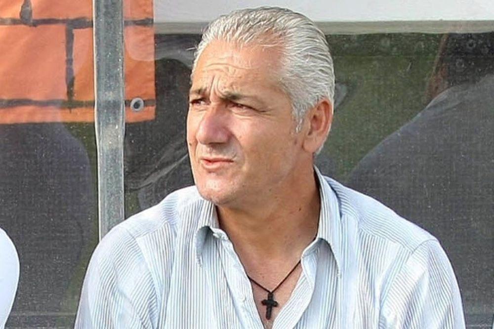 «Ναι» για Κωνσταντάρα ο Σηφάκης