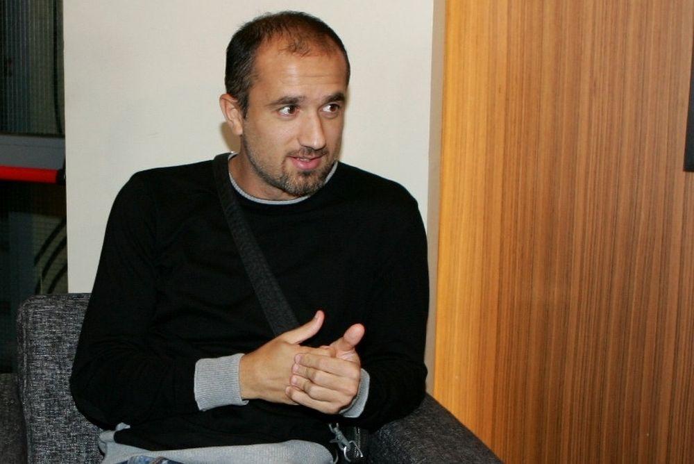 Μαυρογενίδης: «Στα ντέρμπι γράφεται η ιστορία»