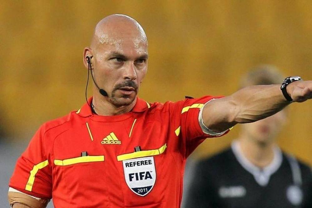 «Διεθνής» σε Europa League ο Κάκος