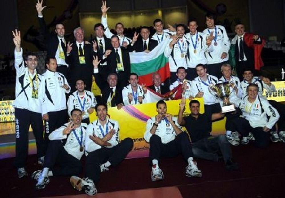Παγκόσμιος τίτλος για Τζούριτς και Τρέντο