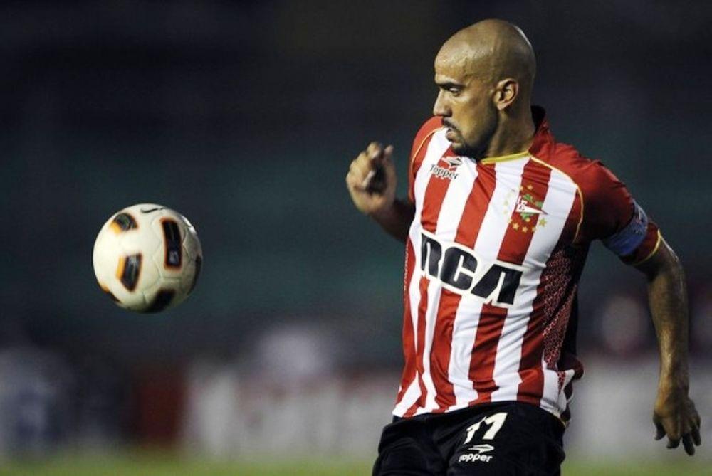 Βερόν: «Το ποδόσφαιρο ήταν η ζωή μου»
