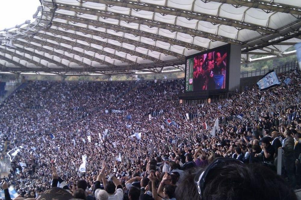 Η Ρώμη στις… φλόγες!