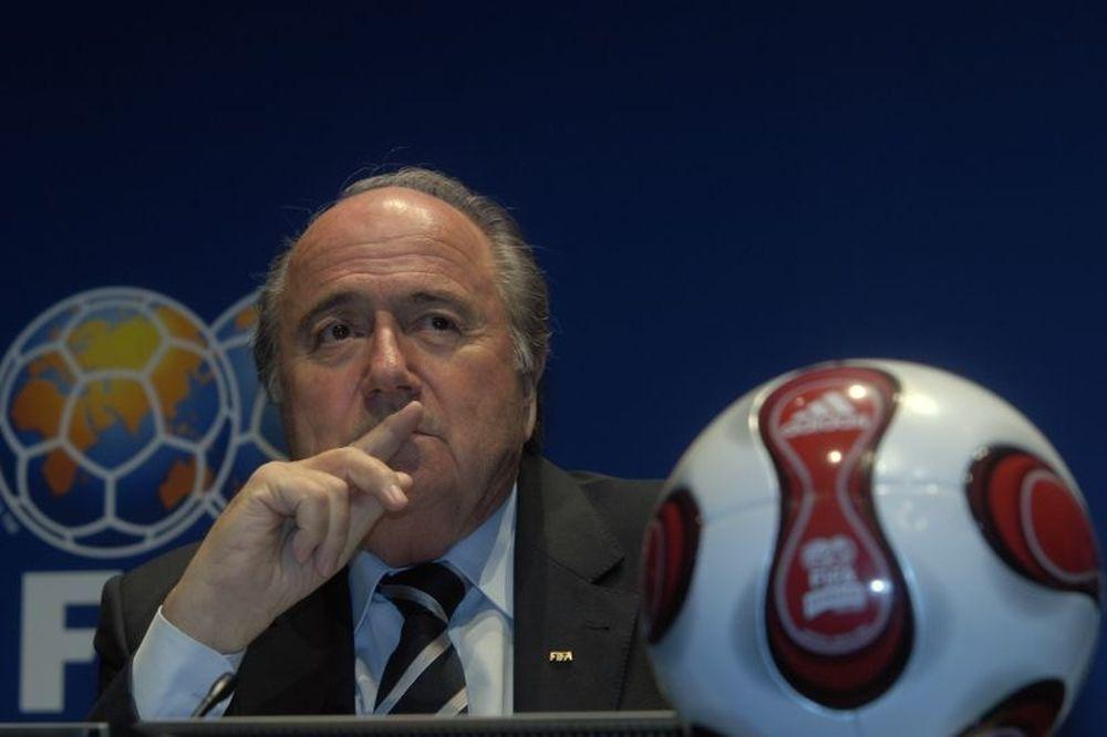 Νέα «καμπάνα» για δωροδοκία στην FIFA