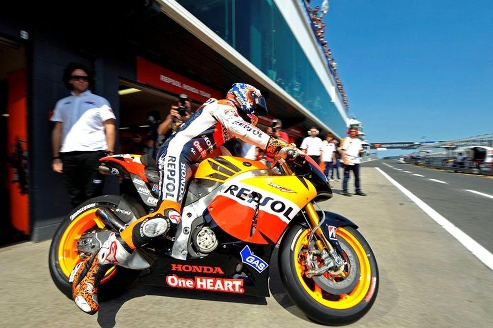 MotoGP Αυστραλία: Η ώρα του Στόνερ