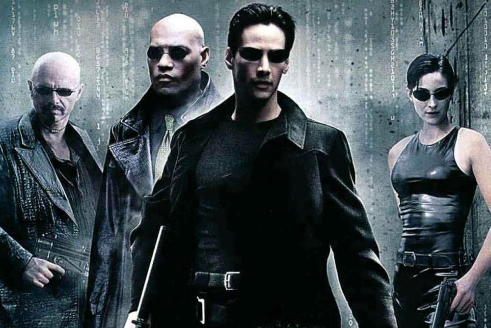 «Κλεμμένο» από κόμικ το σενάριο του Matrix;