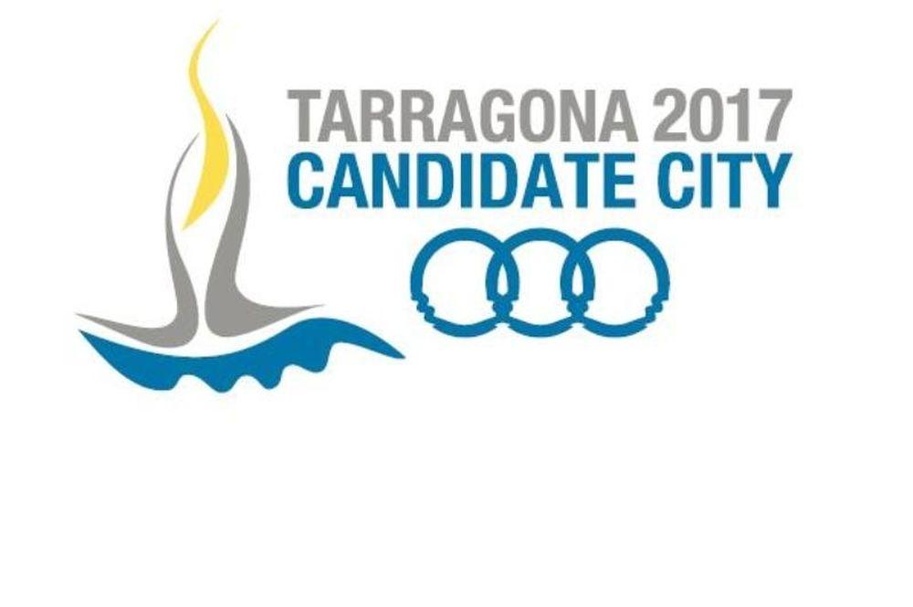Στην Ταραγόνα οι Μεσογειακοί του 2017