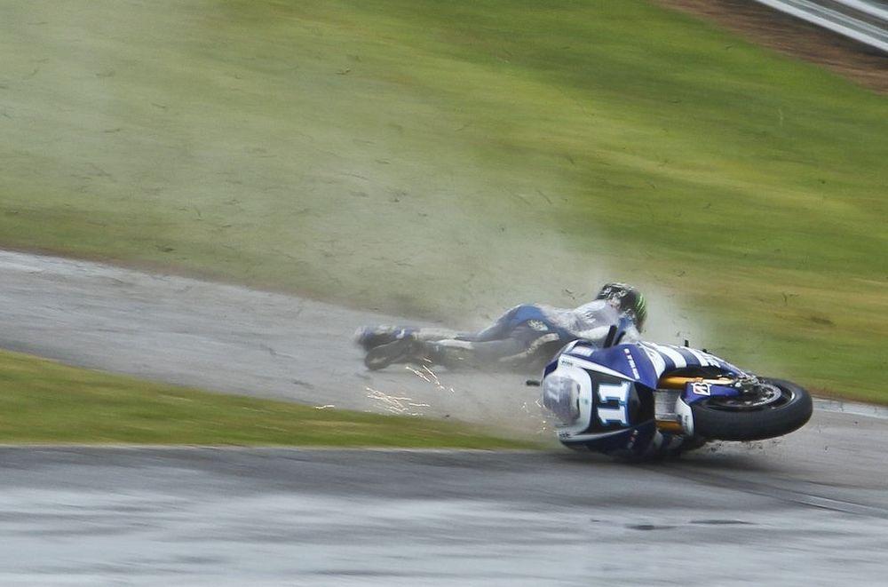 MotoGP: Με σπασμένο πλευρό ο Μπεν Σπις