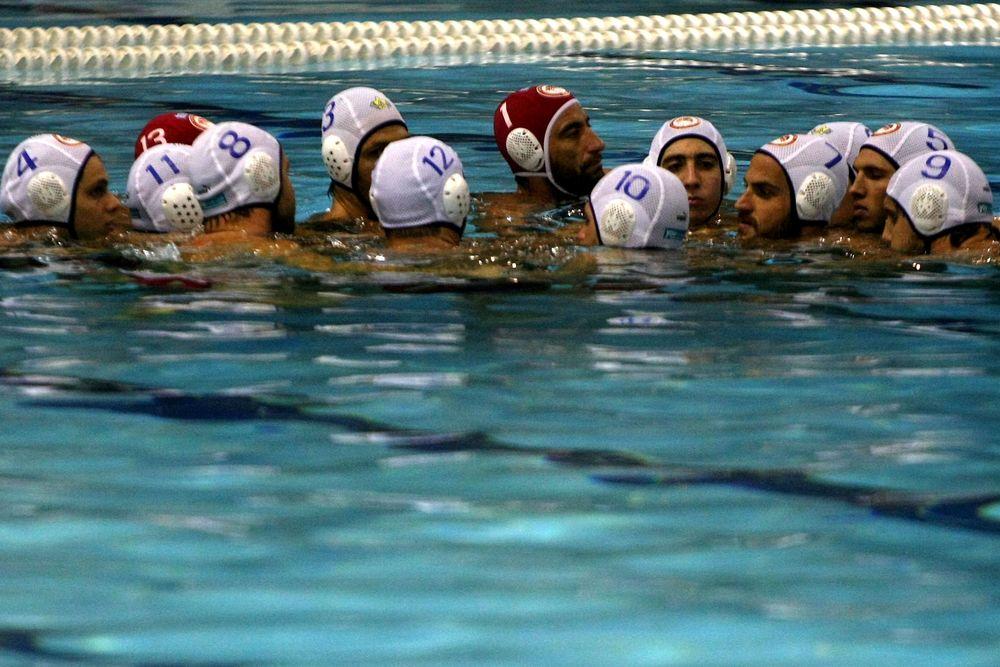 Συνεχίζει απτόητος ο Ολυμπιακός
