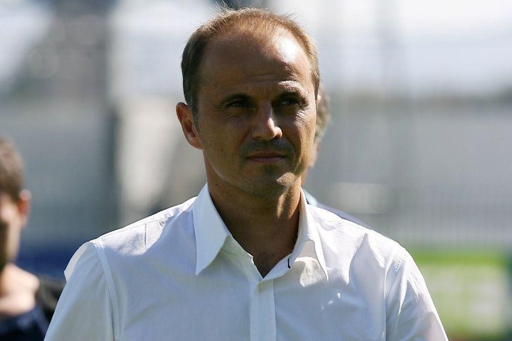 Μπάντοβιτς: «Θα έρθουν οι νίκες»