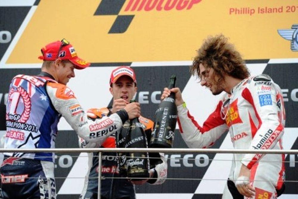 MotoGP Αυστραλία: Οι δηλώσεις των πρώτων