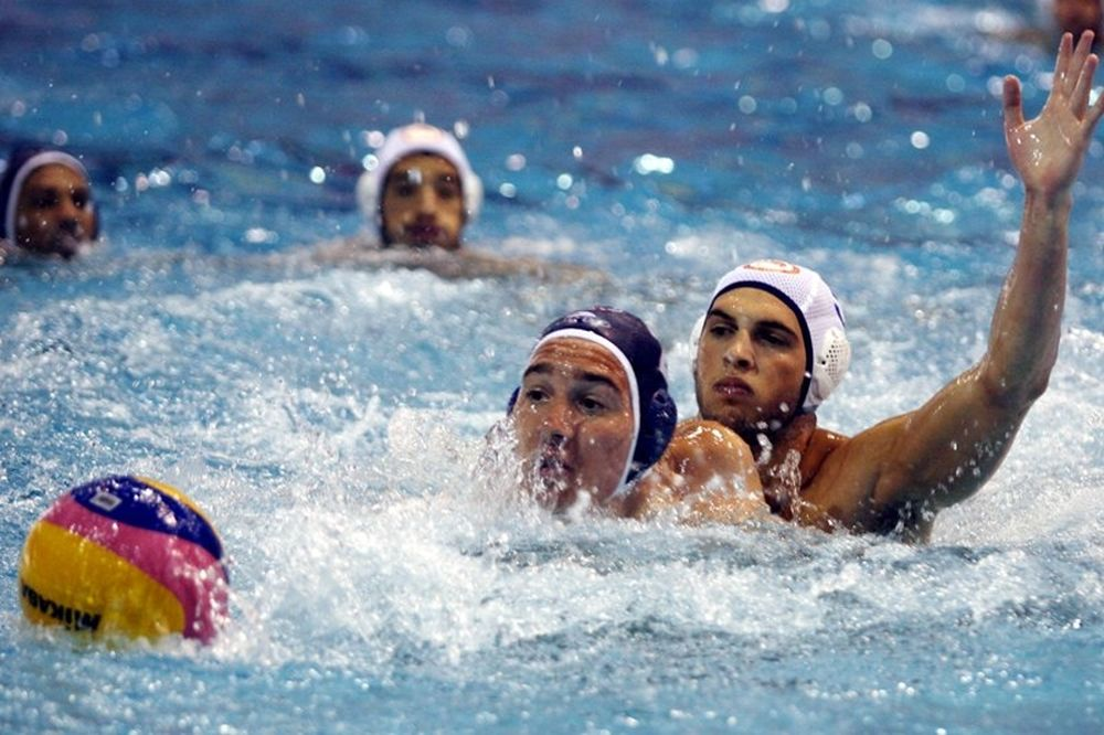 Ευρωπαϊκή κόντρα για Ολυμπιακό και Βουλιαγμένη