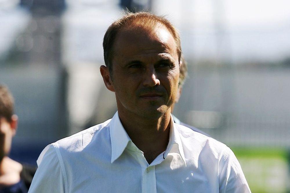 Μπάντοβιτς: «Καλύτερη φέτος η Κέρκυρα»