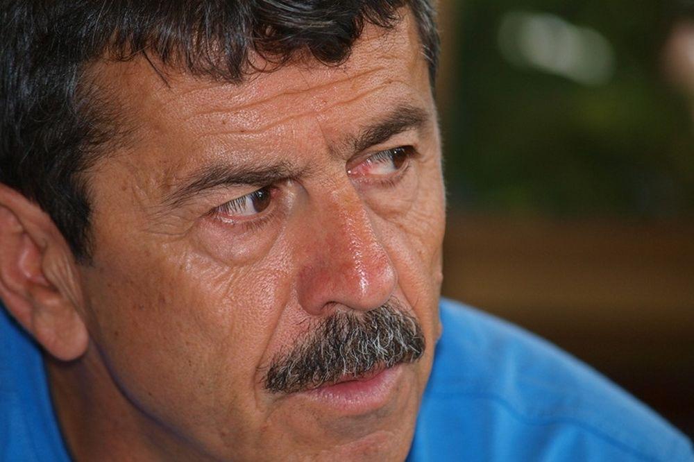 Πετράκης: «Δείξαμε χαρακτήρα»