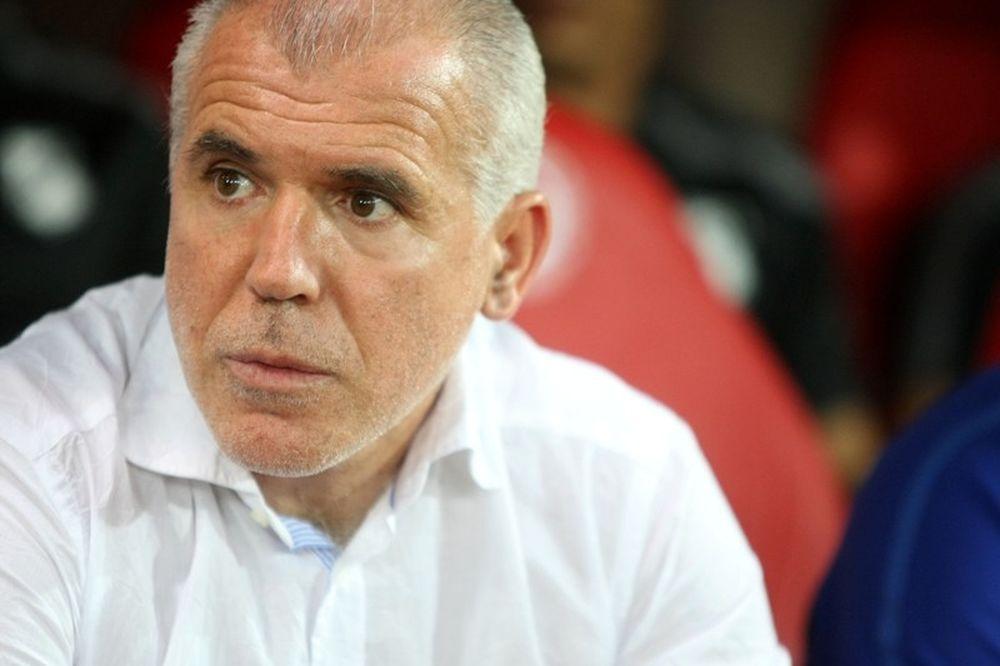 Αναστόπουλος: «Μπορούσαμε τη νίκη»