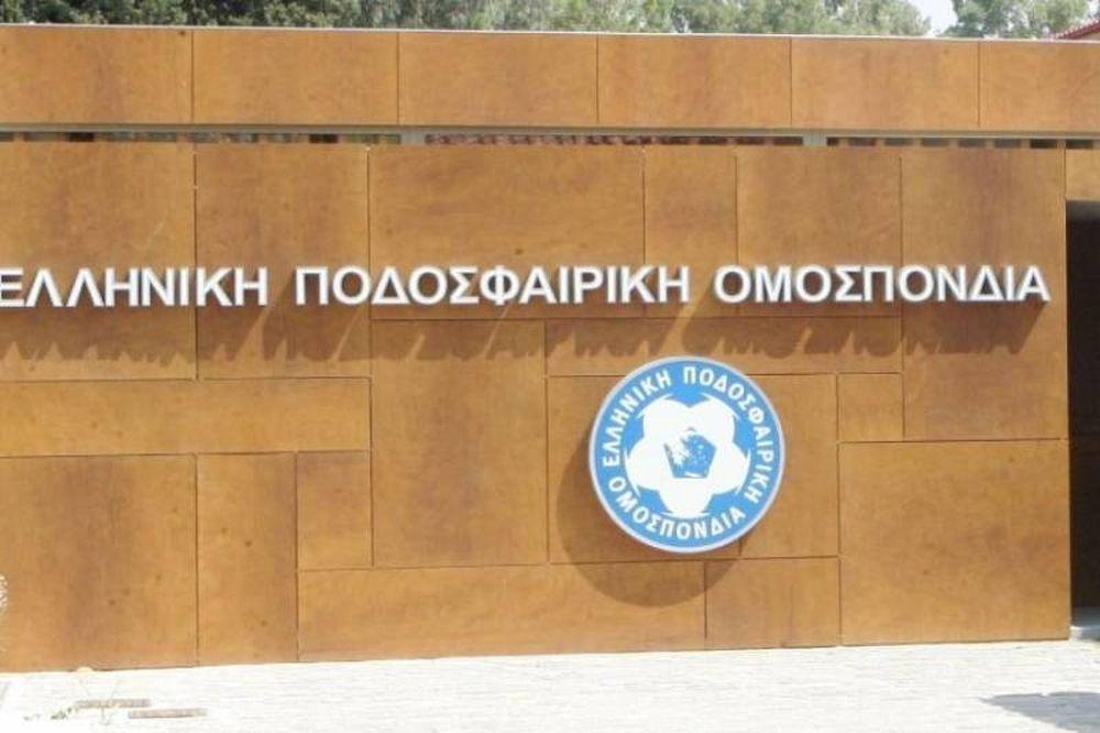 «Η ΕΠΟ εκχωρεί μέρος του αυτοδιοίκητου στην ΕΕΑ»