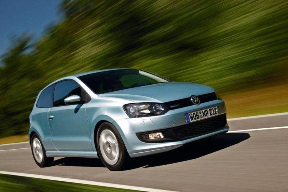 Volkswagen Polo: To… μεγάλο αυτοκίνητο