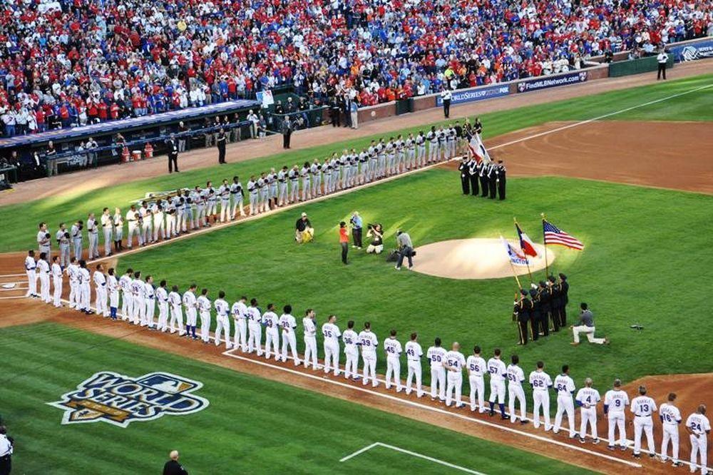 Το πρόγραμμα του World Series
