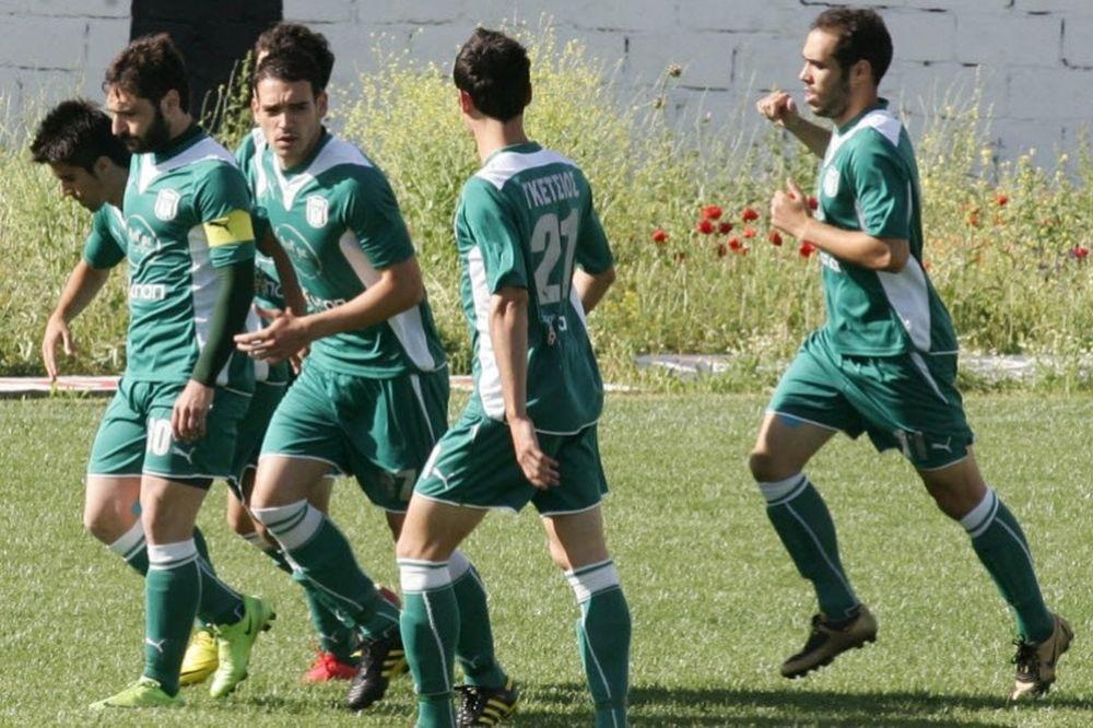 Ντέρμπι Κυπέλλου Πυρσού Αεράτων στα Γρεβενά