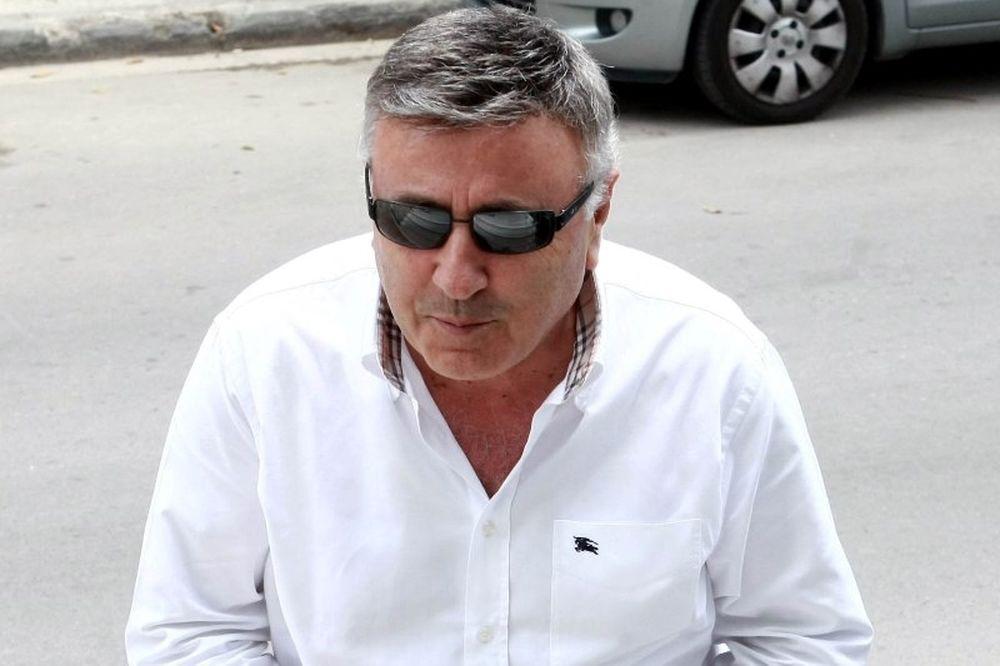 Θεοδωρίδης: «Πανσερραϊκός και ΑΕΛ το δικαιούνται»