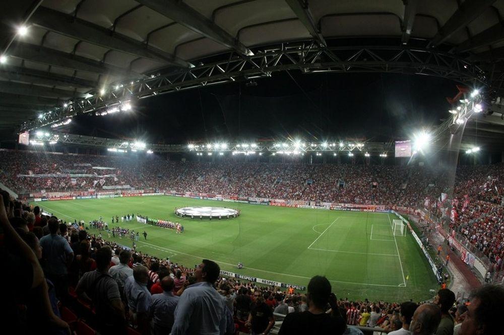 Το Onsports στο «Γ. Καραϊσκάκης» (videos)