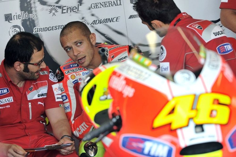 MotoGP: Η Σεπάνγκ δίνει ευκαιρία για συγκρίσεις